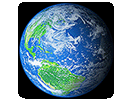 Earth 3D Live Wallpaper for Android