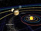 Solar System 3D in astronomy